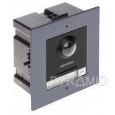 VIDEO DOMOFONO MODELIS DS-KD8003-IME1/FLUSH/EU Hikvision