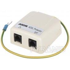 VIRŠĮTAMPIŲ RIBOTUVAS AXON-ADSL